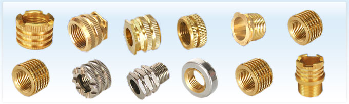 Brass PPR-C Fittings Parts